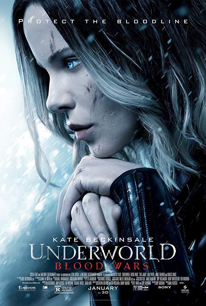 مشاهدة فيلم Underworld Blood Wars 2016 مترجم