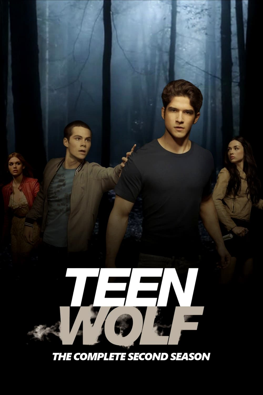 مسلسل Teen Wolf الموسم الثاني الحلقة 7