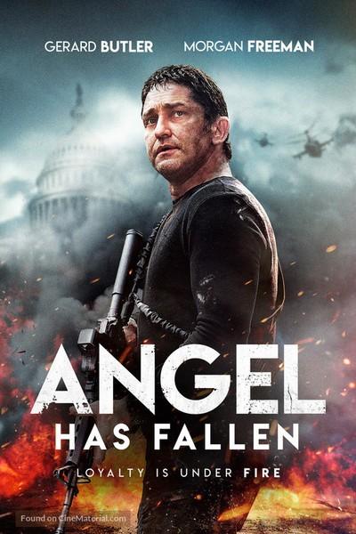 فيلم Angel Has Fallen 2019 مترجم كامل ايجي كلوب Egyclub