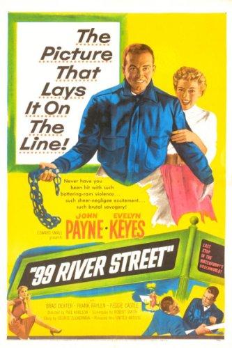 فيلم 99 River Street 1953 مترجم » ايجي كلوب | EGYCLUB