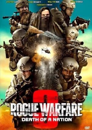 فيلم Rogue Warfare: Death of a Nation 2020 مترجم