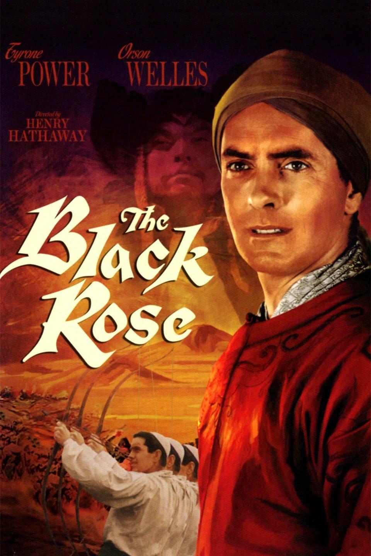 فيلم 1950 The Black Rose مترجم