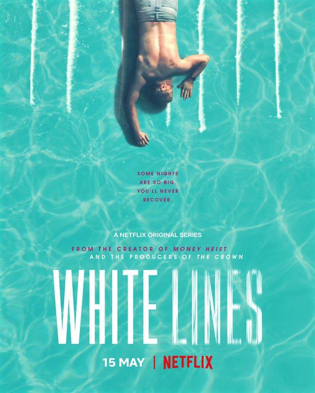 مسلسل White Lines الموسم الاول الحلقة 5