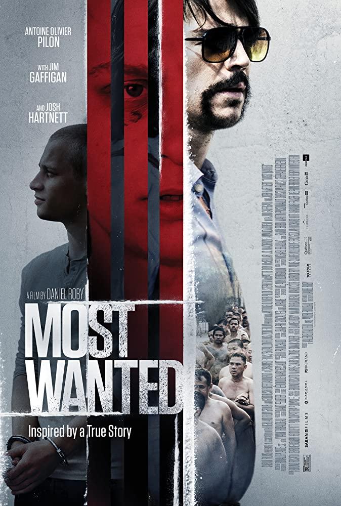 فيلم Most Wanted 2020 مترجم كامل