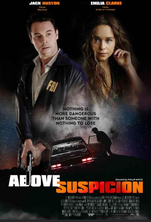 فيلم Above Suspicion 2019 مترجم كامل