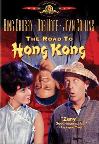 فيلم The Road to Hong Kong 1962 مترجم