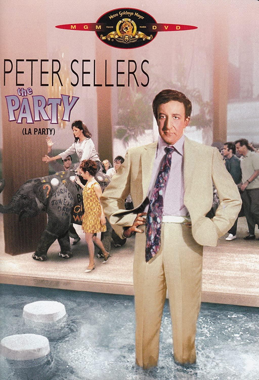 فيلم The Party 1968 مترجم