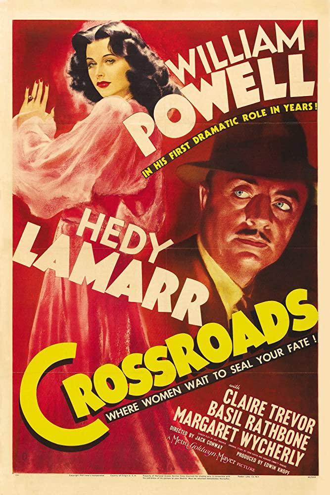 مشاهدة فيلم Crossroads 1942 مترجم اون لاين