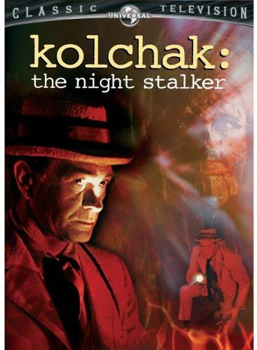 مشاهدة فيلم The Night Stalker 1972 مترجم اون لاين