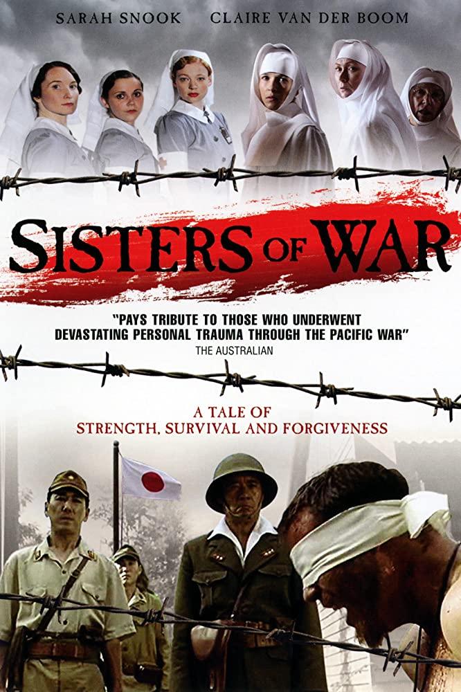 مشاهدة فيلم Sisters of War 2010 مترجم اون لاين