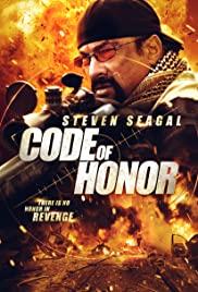 مشاهدة فيلم Code of Honor 2016 مترجم أون لاين