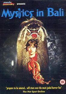 مشاهدة فيلم Mystics in Bali 1981 مترجم