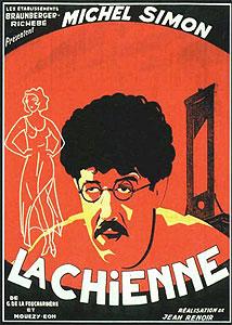 مشاهدة فيلم La chienne / The Bitch 1931 مترجم