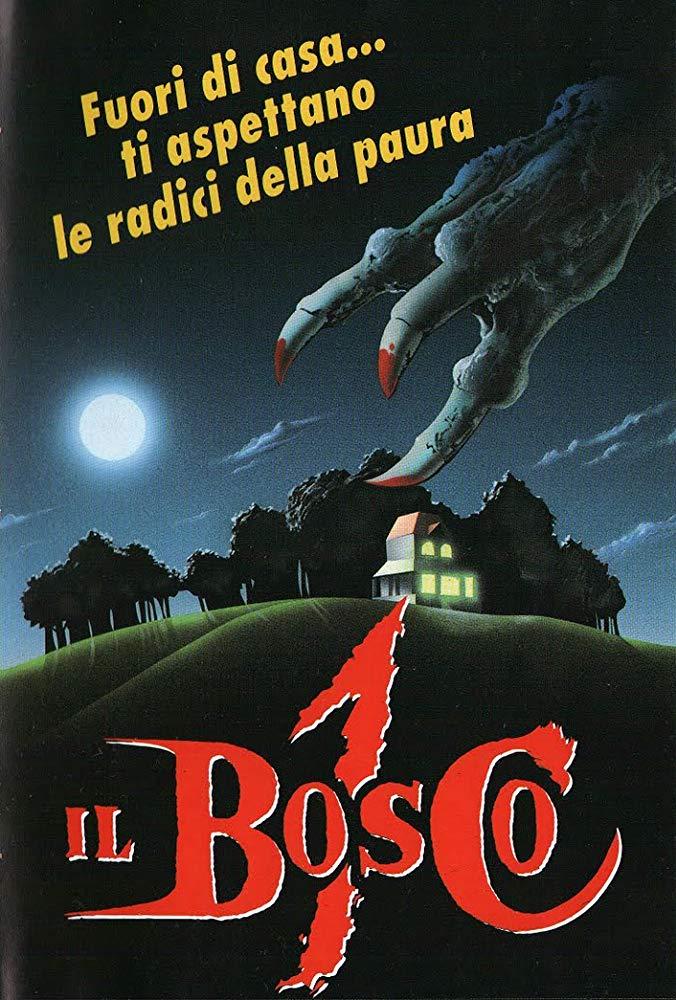 مشاهدة فيلم Evil Clutch 1988 مترجم