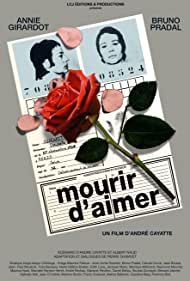 مشاهدة فيلم Mourir D'aimer / To Die Of Love 1971 مترجم