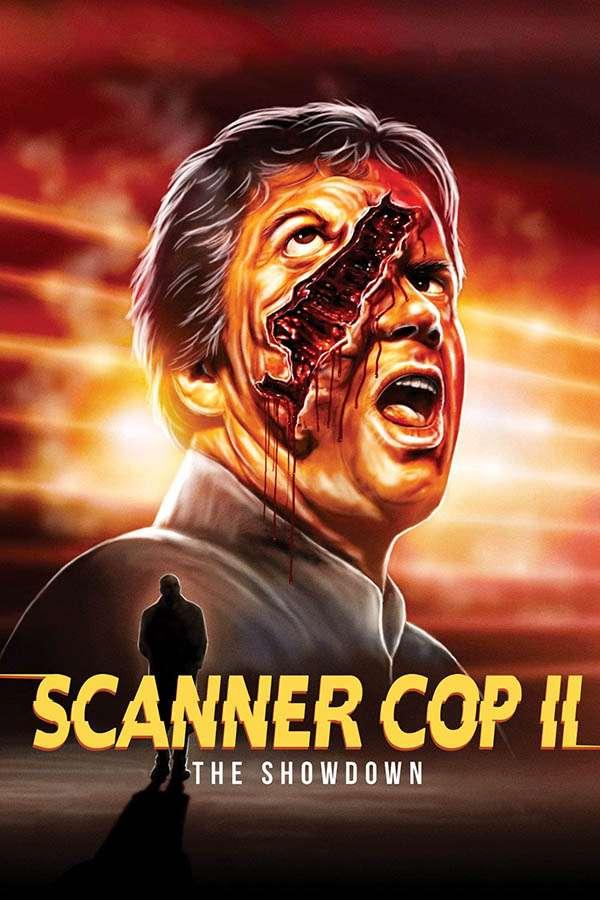مشاهدة فيلم 1995 Scanner Cop II مترجم