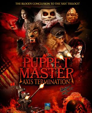 مشاهدة فيلم 2017 Puppet Master: Axis Termination مترجم