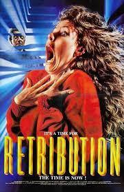 مشاهدة فيلم Retribution 1987 مترجم
