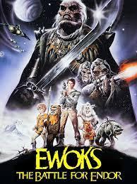 مشاهدة فيلم Ewoks: The Battle for Endor 1985 مترجم