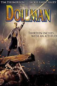 مشاهدة فيلم Dollman 1991 مترجم