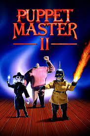 مشاهدة فيلم 1990 Puppet Master II مترجم
