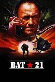 مشاهدة فيلم Bat*21 1988 مترجم