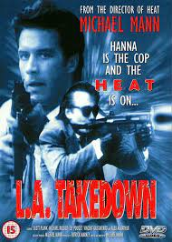 مشاهدة فيلم L.A. Takedown 1989 مترجم
