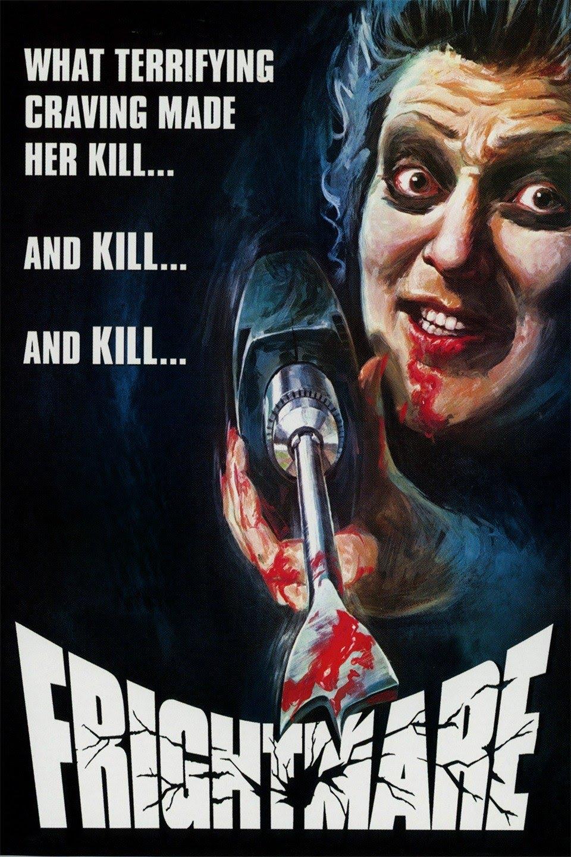 مشاهدة فيلم Frightmare 1974 مترجم