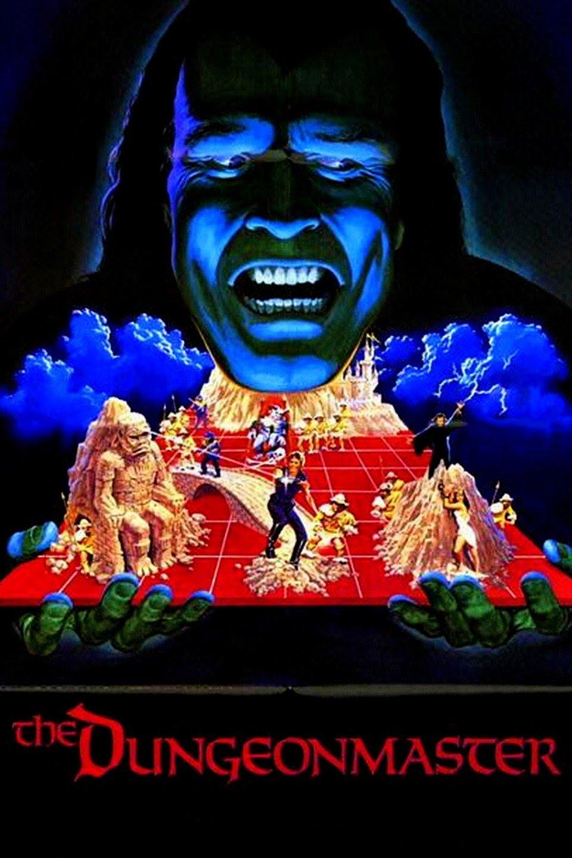 مشاهدة فيلم The Dungeonmaster 1984 مترجم