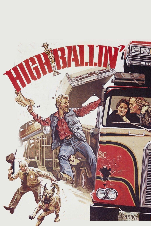 مشاهدة فيلم High-Ballin 1978 مترجم