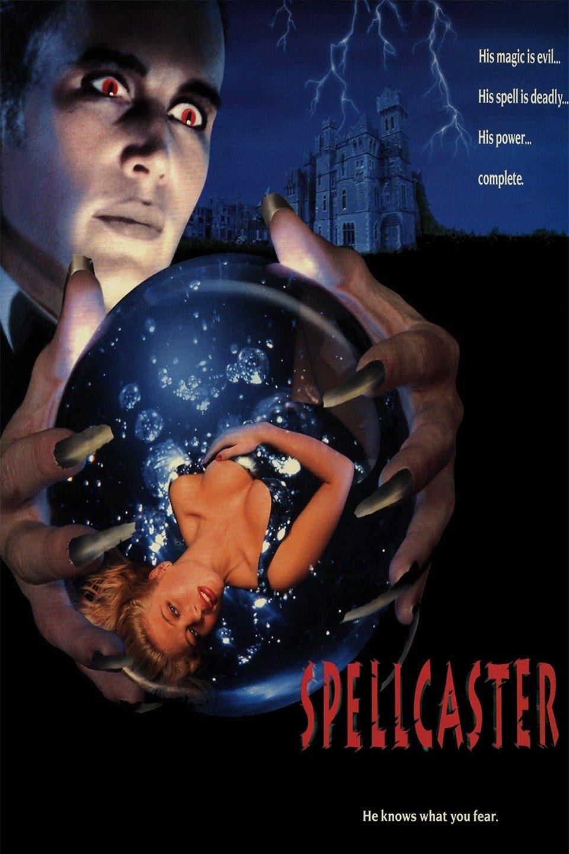 مشاهدة فيلم Spellcaster 1988 مترجم