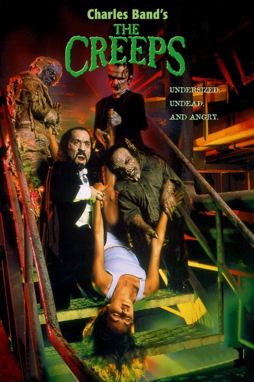 مشاهدة فيلم The Creeps 1997 مترجم