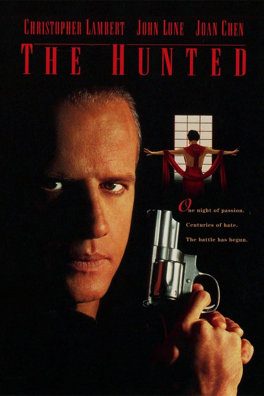 مشاهدة فيلم The Hunted 1995 مترجم