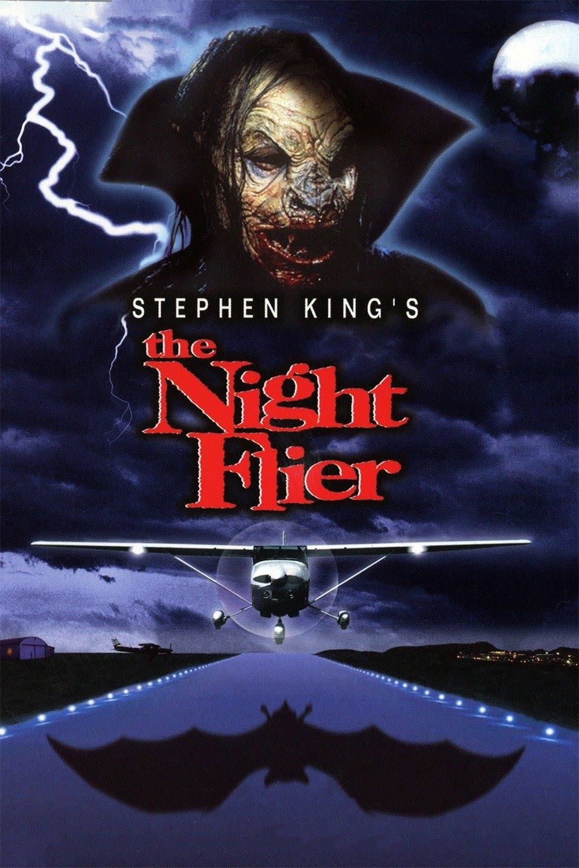 مشاهدة فيلم The Night Flier 1997 مترجم