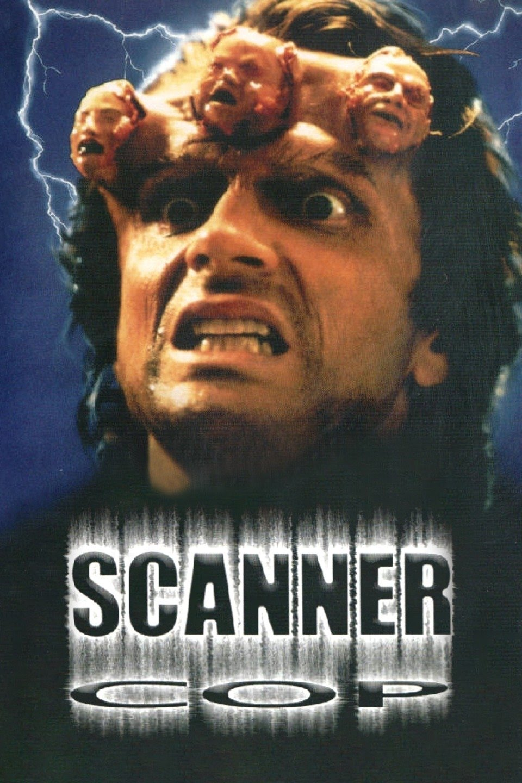 مشاهدة فيلم 1994 Scanner Cop مترجم