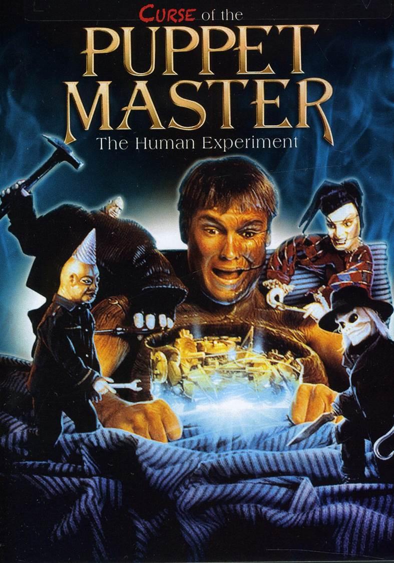 مشاهدة فيلم 1998 Curse of the Puppet Master مترجم