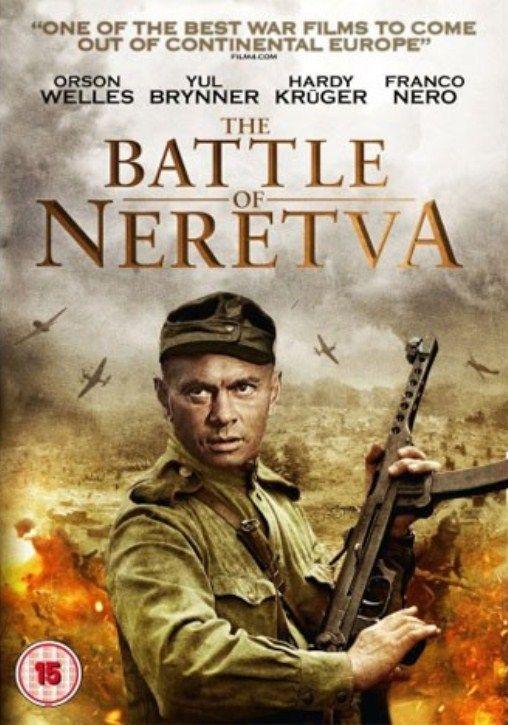 مشاهدة فيلم 1969 Bitka na Neretvi / Battle of Neretva مترجم