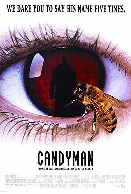 مشاهدة فيلم Candyman 1992 مترجم