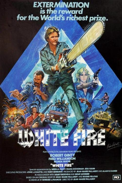 مشاهدة فيلم White Fire / Vivre pour survivre 1984 مترجم