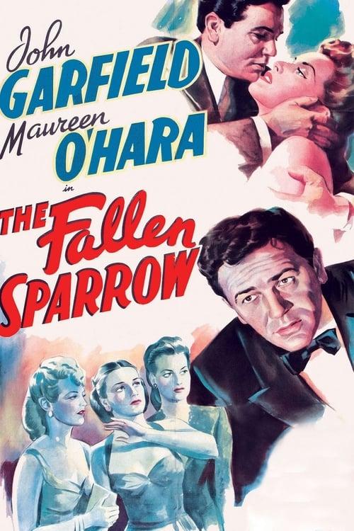 مشاهدة فيلم 1943 The Fallen Sparrow مترجم