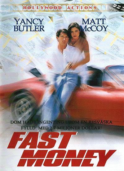 مشاهدة فيلم 1996 Fast Money مترجم