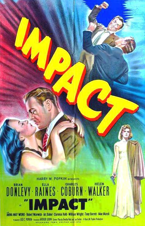 مشاهدة فيلم 1949 Impact مترجم