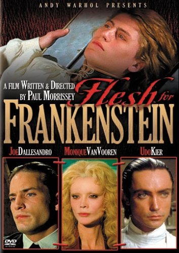 مشاهدة فيلم Flesh for Frankenstein 1973 مترجم