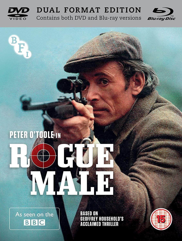 مشاهدة فيلم 1976 Rogue Male مترجم