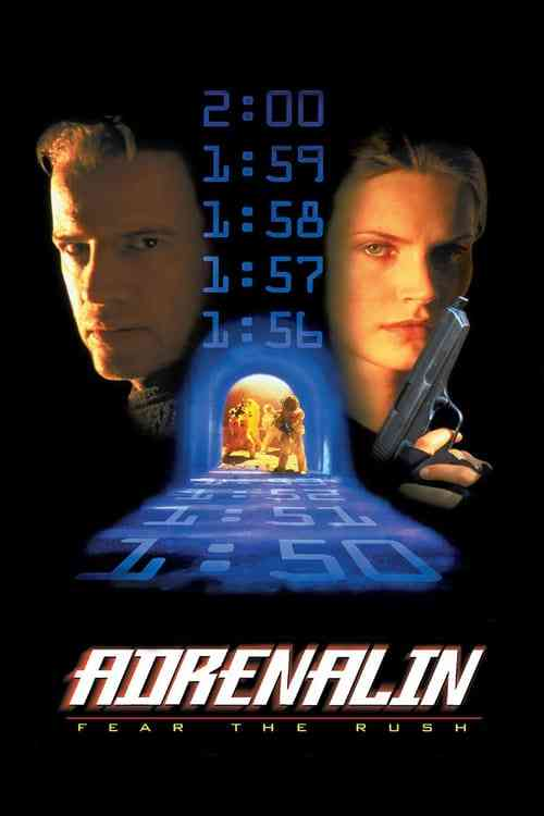 مشاهدة فيلم Adrenalin: Fear the Rush 1986 مترجم