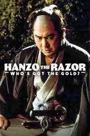 مشاهدة فيلم 1974 Hanzo the Razor: Who's Got the Gold مترجم