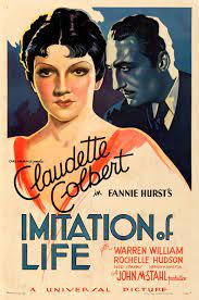 مشاهدة فيلم Imitation of Life 1934 مترجم