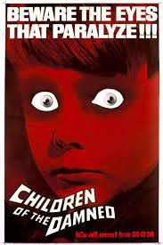 مشاهدة فيلم 1964 Children of the Damned مترجم