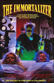 مشاهدة فيلم The Immortalizer 1989 مترجم