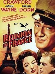 مشاهدة فيلم Reunion in France 1942 مترجم